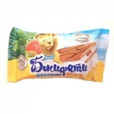 """Десерт""""Бонифати"""" клубника 2кг"""