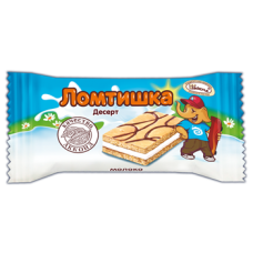 "Десерт""Ломтишка"" молоко 2кг"