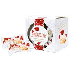 """Конфеты """"Адель"""" с целым миндалем 150г"""