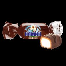 """Конфеты """"Нямик"""" глазированный в шоколаде 1кг"""