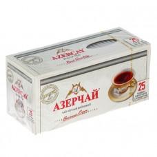 Чай Азерчай Премиум букет черный байховый 25 пак*1,6г (с ярлыком,в конверте)