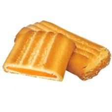 """Печенье""""Аллегро"""" с абрикосовой нач. вес 4,5кг"""