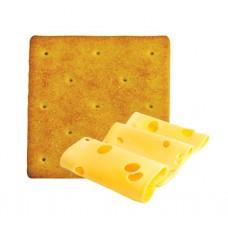 """Крекер """"Кристо-Твисто"""" с сыром вес 3,5кг"""