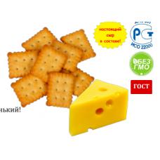 "Крекер ""Кристо-Твисто"" мини с сыром вес 3,5кг"