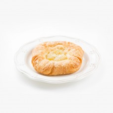 «Десерт слоеный» с яблоком вес 1,3кг