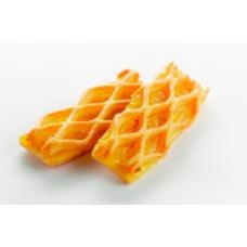 """Печенье сдобное """"Ажурное"""" с лимоном вес 2кг"""