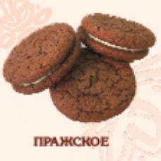 """Печенье """"Пражское сливочное"""" 2 кг"""