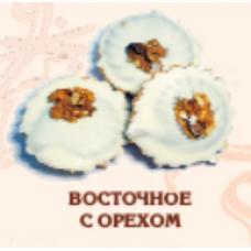 """Печенье """"Восточное с орехом"""" 3 кг"""