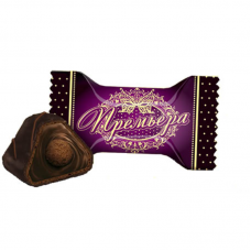 """Конфеты """"Премьера"""" со вкусом шоколадного трюфеля 2кг"""
