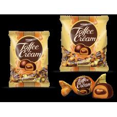 Конфеты «Toffee cream» какао вес 1кг