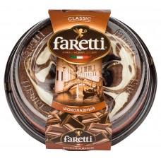 """Торт бисквитный шоколадный """"Фаретти""""400г"""