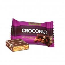 """Конфеты """"Croconut"""" с фундуком вес 4кг"""