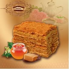 "Торт ""Медовик"" вес 2,3 кг"
