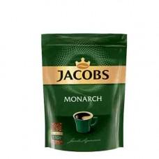 Кофе Якобс Монарх 130гр пакет