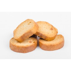 Сухарики от Каролины с арахисом 3кг