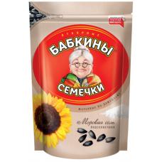 """Семечки """"БАБКИНЫ СЕМЕЧКИ"""" соленые 300гр (10шт)"""