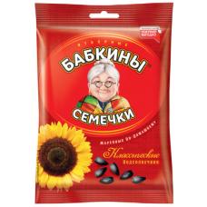 """Семечки """"БАБКИНЫ СЕМЕЧКИ"""" 100гр (30шт)"""