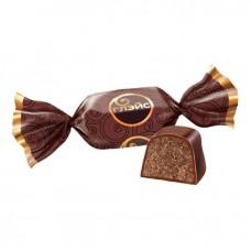 Конфеты Глэйс с шоколадным вкусом 1кг