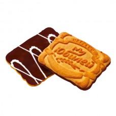 """Печенье """"Царский юбилей"""" глазированное вес 3,4 кг"""