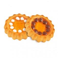 """Печенье """"Задумка апельсиново-шоколадная """"  вес 3,1 кг"""