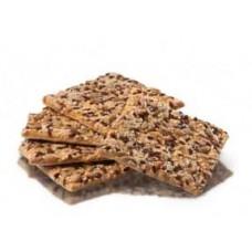 """Хлебцы """"Злаковые"""" с кунжутутом и семечками 2,5 кг"""