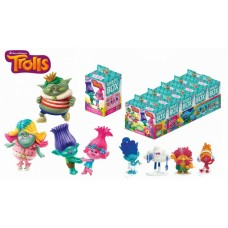 СВИТБОКС TROLLS 2 Мармелад с игрушкой в коробочке 10гр*10шт (ут26641)