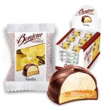 "Десерт ""Бонжур"" ваниль 29гр * 27шт"