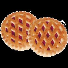 """Печенье """"Любимое лукошко"""" вкус вишни  вес 3кг"""