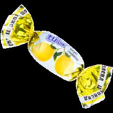 """Карамель """"ФрутоШок"""" вкус Лимон вес 1кг"""