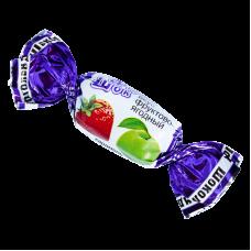 """Карамель """"ФрутоШок"""" вкус Фруктово-яг. вес 1кг"""