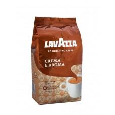 Кофе Лавацца Крем Арома зерно 1000г