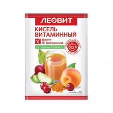 """""""Худеем за неделю"""" Кисель витаминный ФОРТЕ  20пак*20гр"""