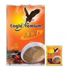"""Кофе """"Игл Премиум 3в1"""" 18гр (50 шт /упак)"""