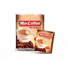 Кофе порционный Maccoffee 3в1  20гр (10 шт /упак) растворимый