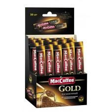 Кофе порционный Maccoffee Gold  2гр (30 шт /упак) растворимый