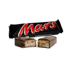 """Шоколадный батончик """"Марс"""" 50 гр *32шт"""