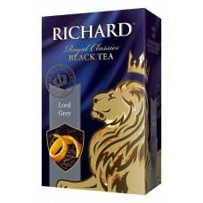 """Чай """"Ричард"""" Лорд Грей ср/л 90гр"""
