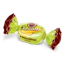 "Конфеты ""Банан в шоколаде"" 3кг"