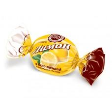 """Конф.""""Лимон в бел-тем шок"""" 3кг"""