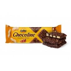 """Печенье """"CHOCOLINE"""" глазированное с арахисом 3кг"""