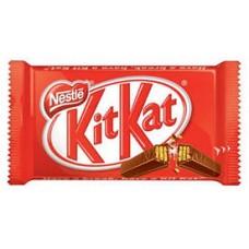 """Шоколадный батончик """"Кит-Кат"""" 4 пальца 45 гр *27шт"""