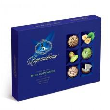 """Конфеты  """"Вдохновение Mini Cupcakes"""" 165 гр"""