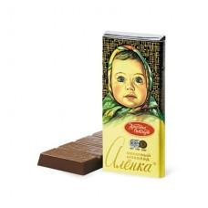 "Шоколад ""Аленка"" 60 гр"