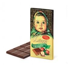 "Шоколад ""Аленка"" 100 гр фундук"