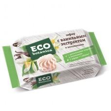 Зефир Eco Botanica с ванильным вкусом и витаминами, 250 гр
