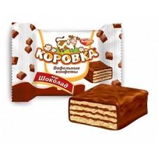 """Конфеты """"Коровка вкус шоколад"""" 2кг"""