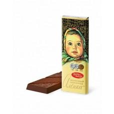 """Шоколад """"Аленка"""" 20г*64 шт"""