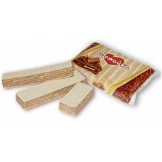 """Вафли """"Обожайка"""" вкус шоколад 225г"""