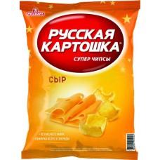 """Чипсы """"Русская картошка"""" со вкусом сыра 50гр"""