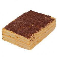 Пирог многослойный со сгущенкой вес 1.7 кг